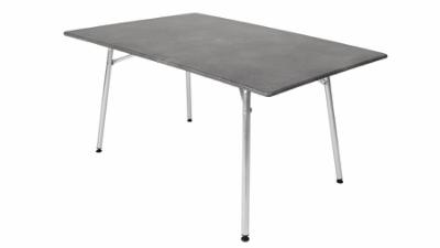 Klappbarer Esstisch 80 x 120 cm Furniture