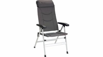 Thor chair, Light Grey Furniture