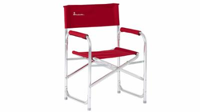 Directors Chair - Red Furniture