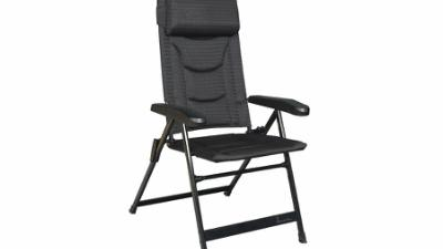 Bele Chair, Black Furniture