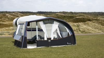 Adria Action North 391 LH/PH Tent