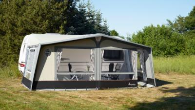 Commodore Dawn A850/G14 Tent